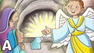 ABC Bible Fun (MP3 Download)