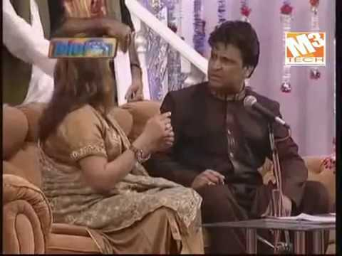 Xxx Mp4 Umer Sharif And Sikandar Sanam Nayee Ammi Purana Abba Clip5 Pakistani Comedy Stage Show 3gp Sex