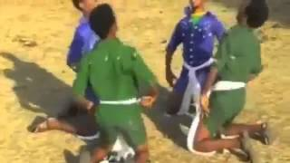 Ethiopian Traditional Song Agew Music 2012   Mekuanent Melese