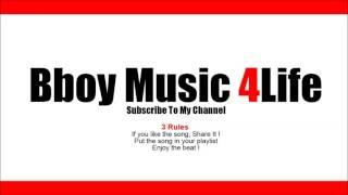 Dj Mahil - Shape of you [Bboy remix] | Bboy Music 4 Life 2017