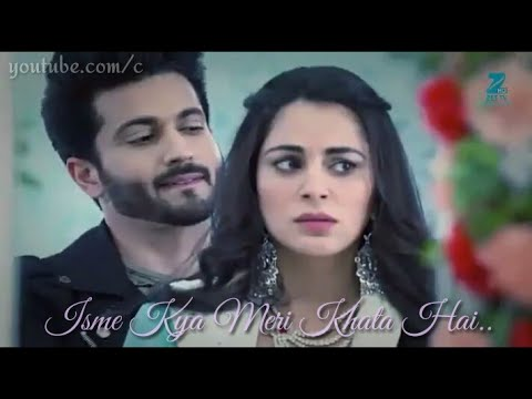 Tumhe Dekhe Meri Aakhein _ Romantic Whatsapp Status !! Best Whtaspp Status Video !!