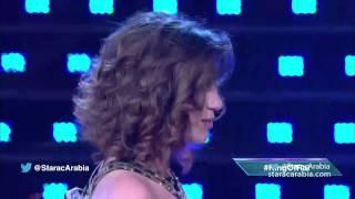 Aisha شب خالد وليا مخول في البرايم 15 من ستار اكاديمي 10 - Star Academy 10 Prime 15