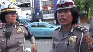 Tak Terima Ditilang, Pria ini Terus Hubungi Temannya yang Anggota Polisi - 86