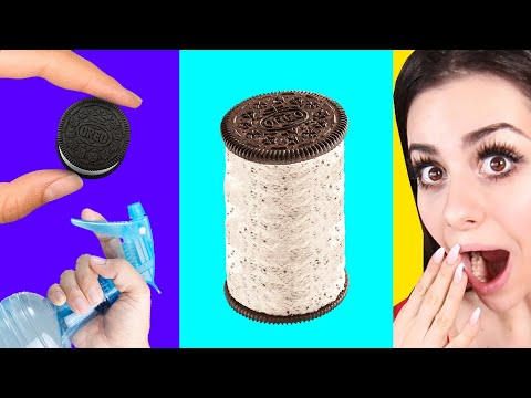 GENIUS FOOD INVENTIONS we need in our life right now