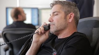 Grant Cardone Talks a Kid out of Quitting on Himself