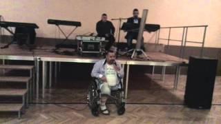 City Boys Kamil  - Domažlice zábava