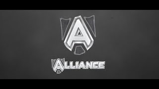 Top 5 Alliance, Mejores Partidas y Highlights - Dota 2 - Swadow