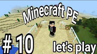 Minecraft PE   #10   [Michael CZ]   zběsilé hledání claye