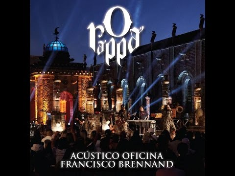 Xxx Mp4 O Rappa CD Acústico Oficina Francisco Brennand 2016 Download 3gp Sex