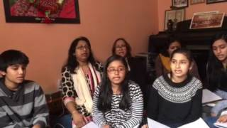 Sangeet Parishad,New York:Raga- Bilawal