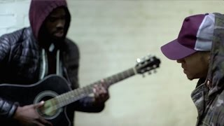 Bluey x Raheem  - 'Open Road' | Acoustic Sessions