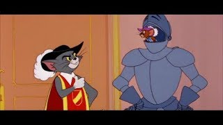 Tom and Jerry, 111 Episode - Royal Cat Nap (1958)