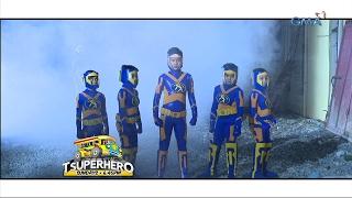 Tsuperhero Teaser Ep. 12: Sino ang mga nilalang na kasama ni Bok?