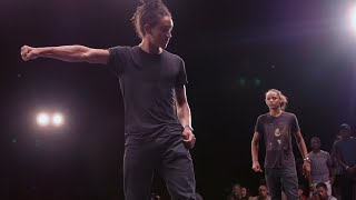 Skitzo : Road to the Fusion Concept 2016 Finals - Dance Compilation