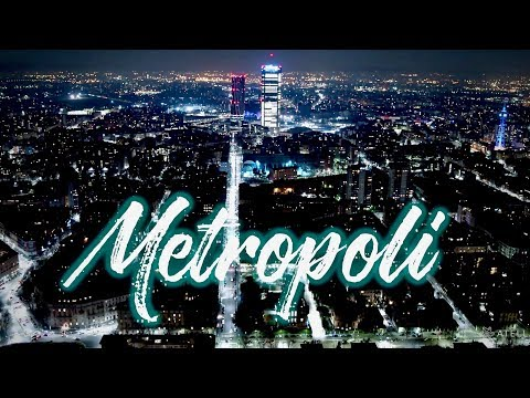 Xxx Mp4 Metropoli The Aerial City A 5K UHD Cinematic Video Zenmuse X7 50mm 3gp Sex