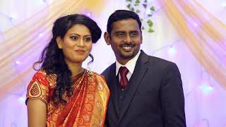 Jehoash & Suganya Wedding Candid Video