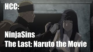 (Parody) Ninjasins: The Last: Naruto the Movie (English Dub)