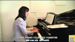 21 Greetings John Thompson   Easiest Piano Course Part 2