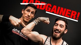 Biceps Workout Tips for Size (HARDGAINER EDITION!)