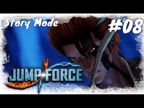 Xxx Mp4 Lets Play Jump Force Story 08 Mit Gon Auf Sightseeing Gameplay PS4 German Deutsch 3gp Sex