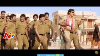 Sardar Gabbar Singh Theatrical Trailer   Pawan Kalyan   OFFICIAL  HD 1080