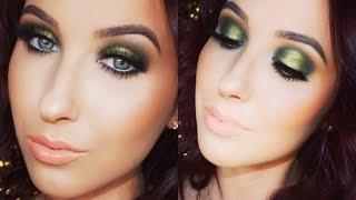 Thanksgiving | Fall 2015 Makeup Tutorial