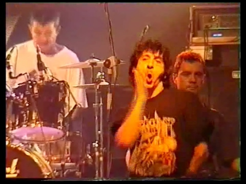 La Polla en turecto DVD inedito 1997