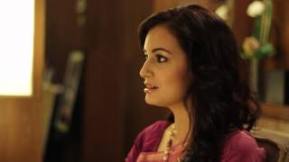 The making of Agontuk | Paanch Adhyay | Dia Mirza, Priyanshu