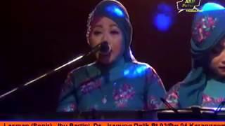 Tum Hi Ho Qasidah Modern El Muna 2017 Live