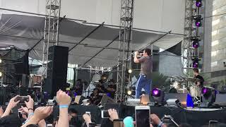 Lauv - I Like Me Better (Live in Manila @ Wanderland Music & Arts Festival 2018, 3/10/18)