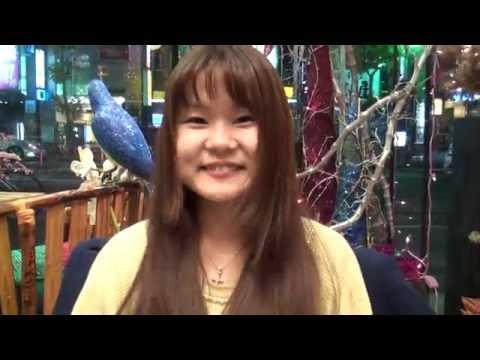 Yae Watanabe Japanese Girl, Singer l Speaking Malayalam l Funny