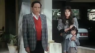 خناقة عبدة القماش - فيلم النمر والأنثى