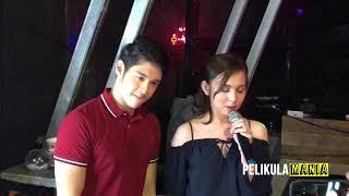 "Kyline Alcantara on Working at GMA Network, Jeric Gonzales on ""Kambal Karibal"""