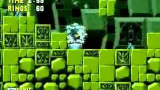 Docfuture - Sonic 1 Easy Mode