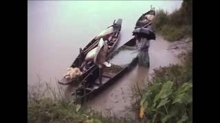 চট্টগ্রামের হালদা নদী Chittagong's Halda Nodi