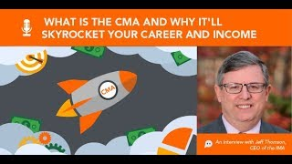 What is the CMA Designation? An Interview with IMA