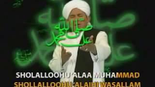 H.A Salimul Apip - ASHOLATUALANABI.mov