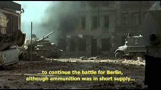 Downfall (der untergang) Germany surrender