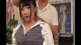 Japanese massage therapy techniques for women #2