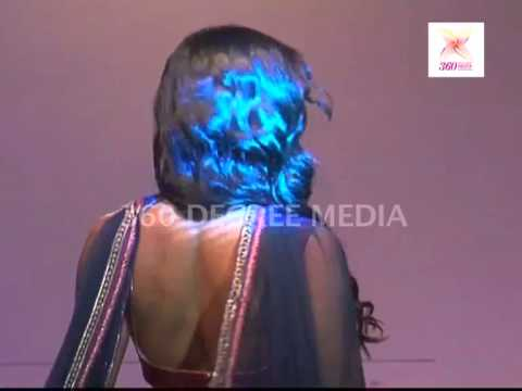 Xxx Mp4 Hot Hot TV Actress Barkha Bisht Sets The Rampon Fire In A Blue Lehenga Telly Calendar 2013 Launch 3gp Sex