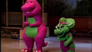 Barney - El mundo de colores, Musical