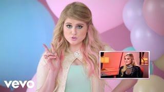 Meghan Trainor - #VevoCertified, Pt. 2: All About That Bass (Meghan