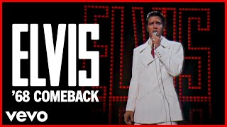 Elvis Presley - If I Can Dream (68 Comeback Special - 50th Anniversary HD Remaster)