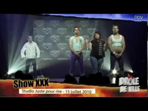 Xxx Mp4 JUSTE POUR RIRE SHOW XXX HUMOUR Humoriste Québécois 3gp Sex