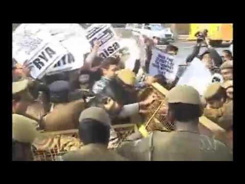 Indian Girl Rape: Brutal Gang Rape Sparks Anger In India