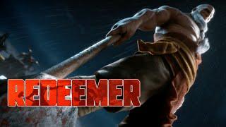 Redeemer - Exclusive Launch Trailer