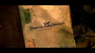 Pirates of the Caribbean  0 prequel: Tales of the Code: Wedlocked(2008)