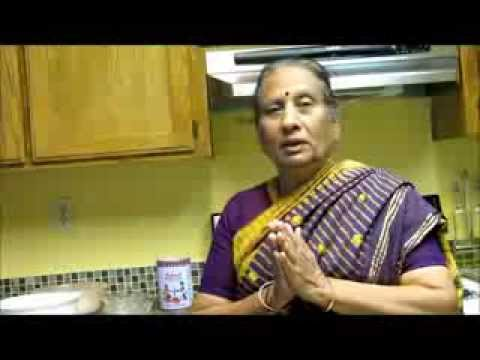 MOONG DAAL LADDU (DIWALI SPECIAL EPISODE) BY AMMA'S KITCHEN