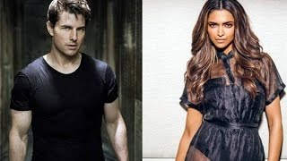 Deepika Padukone got REJECTED by the makers of Tom Cruise's The Mummy Reboot