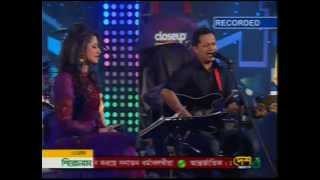 bangla song BALIKA live by PRITOM AHMED